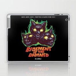 Basement Of The Damned Laptop & iPad Skin