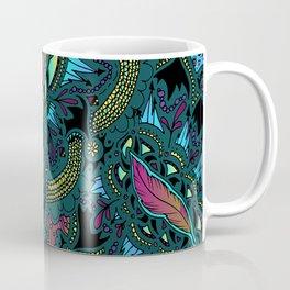 Zentangle #2 Coffee Mug