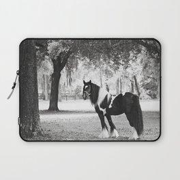 Majestic Horse Laptop Sleeve