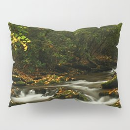 In the mountains of Virginia Pillow Sham