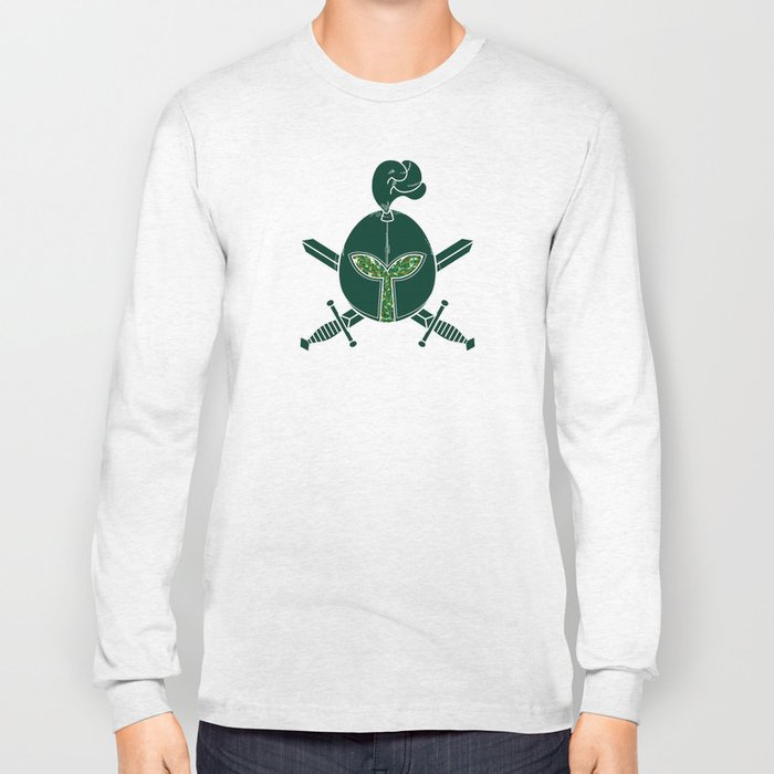 Plant Protector Long Sleeve T-shirt