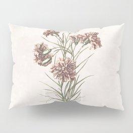 Carnations Pillow Sham