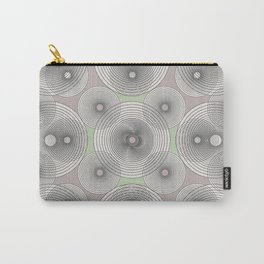 ex- spiral col.0 Carry-All Pouch