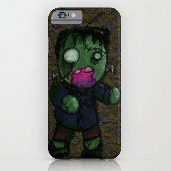 Bobenstein iPhone & iPod Case