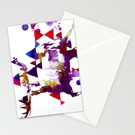 Too Moose Stationery Cards