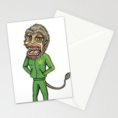 Northern Monkey Stationery Cards