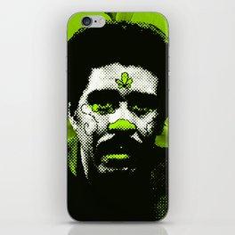 Pryro iPhone Skin