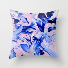 untitled' Throw Pillow