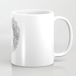 Wherever you go Coffee Mug