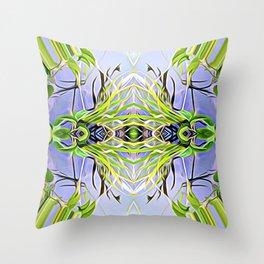 Center of Balance Throw Pillow