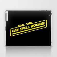 Spelling Lesson Laptop & iPad Skin