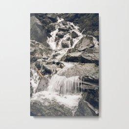 Garibaldi Provincial Park, BC, Canada Metal Print