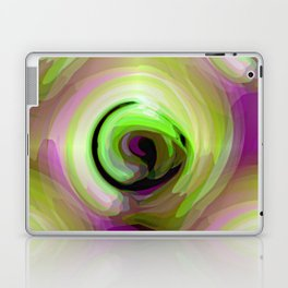 Concentrate... Laptop & iPad Skin