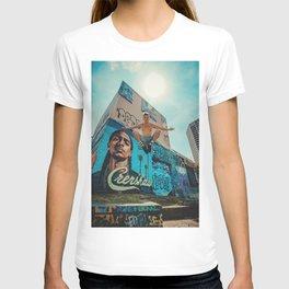 Art Piece by todd kent T-shirt