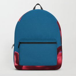 Duo of Gerberas Backpack