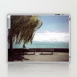 FALL IN LOVE WITH LAKE GENEVA Laptop & iPad Skin