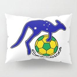 Australia Socceroos ~Group C~ Pillow Sham