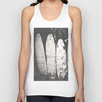 surfing Tank Tops featuring surfing by short stories gallery