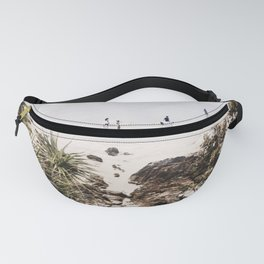 The Pass, Byron Bay Fanny Pack