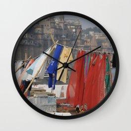 varanasi Wall Clock