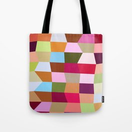 The Jelly Beans Tote Bag