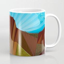 Salto Ángel - Siete Maravillas de Venezuela Coffee Mug