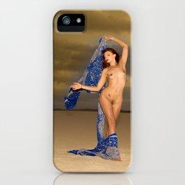 Sexy Sand iPhone Case
