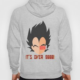 IT'S OVER 9000! Hoody