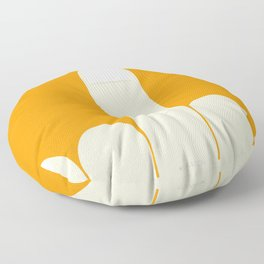 MiddleFinger Floor Pillow