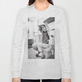Stripper Cunt - Full Image Long Sleeve T-shirt