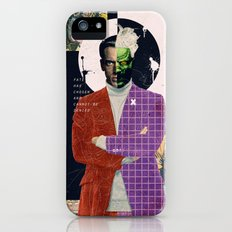 Fate Has Chosen And Cannot Be Denied Slim Case iPhone (5, 5s)