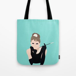 Holly's Breakfast Tote Bag