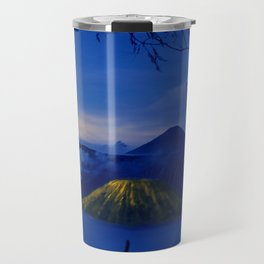 VOLCANO PLAYGROUND Travel Mug