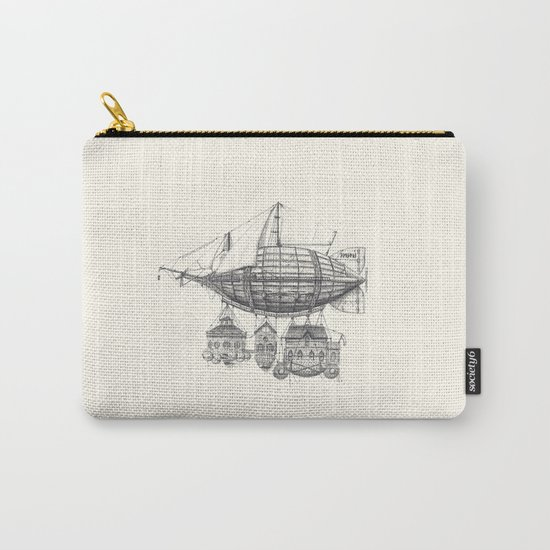 Vestri Carry-All Pouch