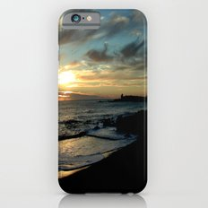 Sunrise over Bass Strait ~ Tasmania Slim Case iPhone 6s