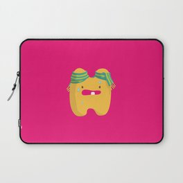 letter H Laptop Sleeve