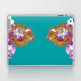 Flower Cloud Laptop & iPad Skin