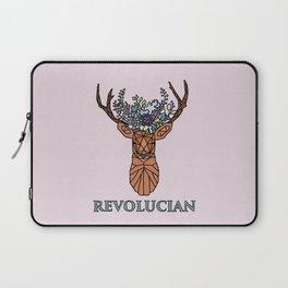 Revolucian - Lucy Cavendish College Laptop Sleeve