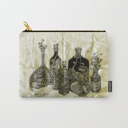 sea witch's cabinet Carry-All Pouch