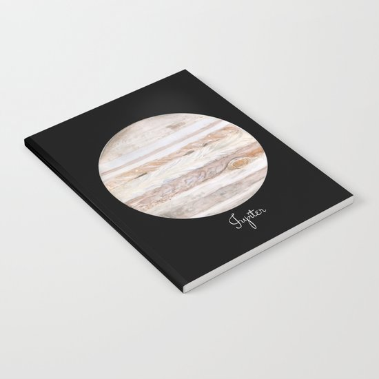 Jupiter #2 Notebook
