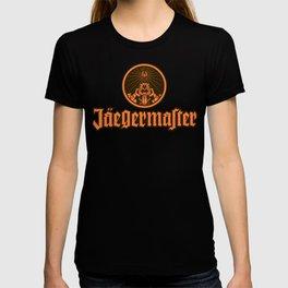JaegerMaster T-shirt