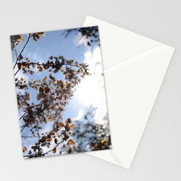Sprint Time 2 Stationery Cards