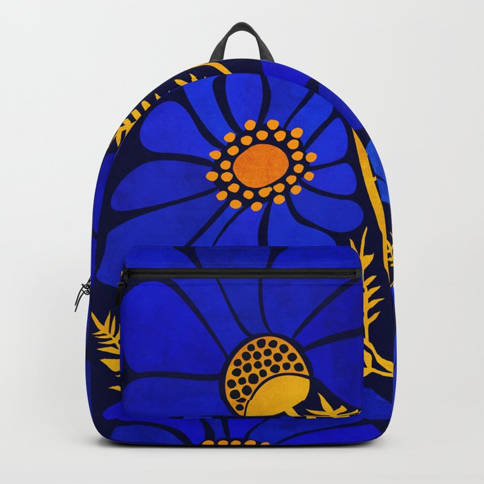 Wildflower Garden Backpack