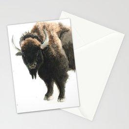 Chinese Zodiac (Ox)  Stationery Cards