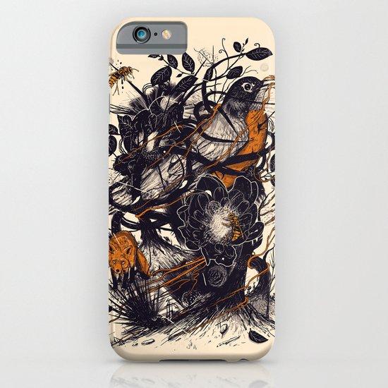 Natural Mystic iPhone & iPod Case
