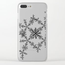 Crystalline Clear iPhone Case