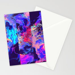 Wilki Stationery Cards