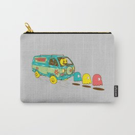 Loan Van Carry-All Pouch