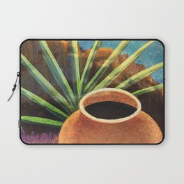 Agave Moods 1 Laptop Sleeve