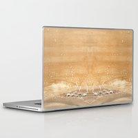 shining Laptop & iPad Skins featuring The shining by Ivanushka Tzepesh